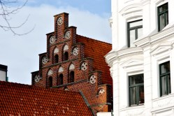 Kockska huset i Malmö
