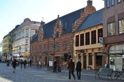 Flensburgska gården i Malmö