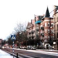 Föreningsgatan, Malmö