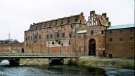 Malmöhus slott