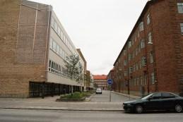 Frans Suell och Jörgen Kocks gymnasium