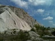 Limhamn lime quarry