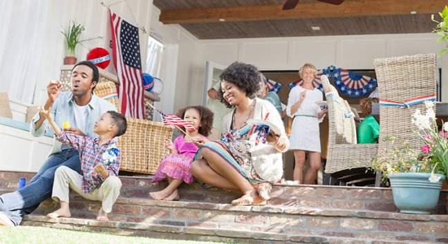 The Importance of Homeownership to the American Dream   Simplifying The Market