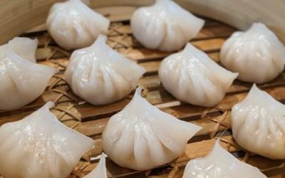 Ha Kao (dumplings de crevettes)