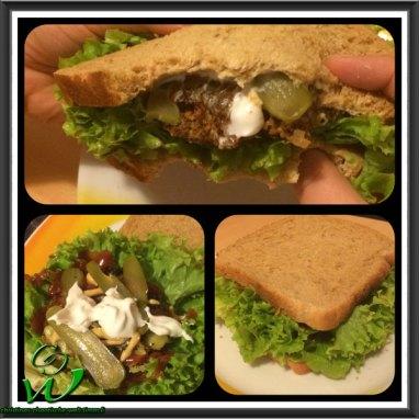 Burger-à-la-Christina
