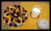 Mandel-Zimt-Kekse