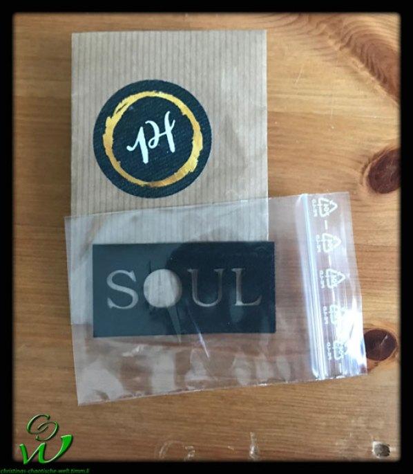 SnapPap Soul
