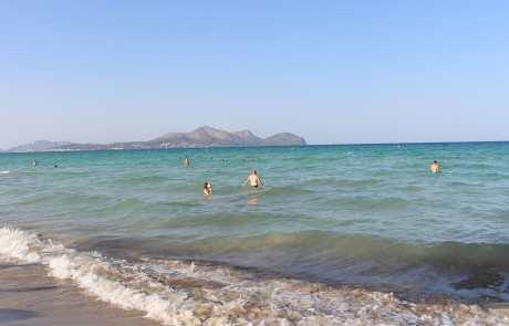 Playa de Muro1
