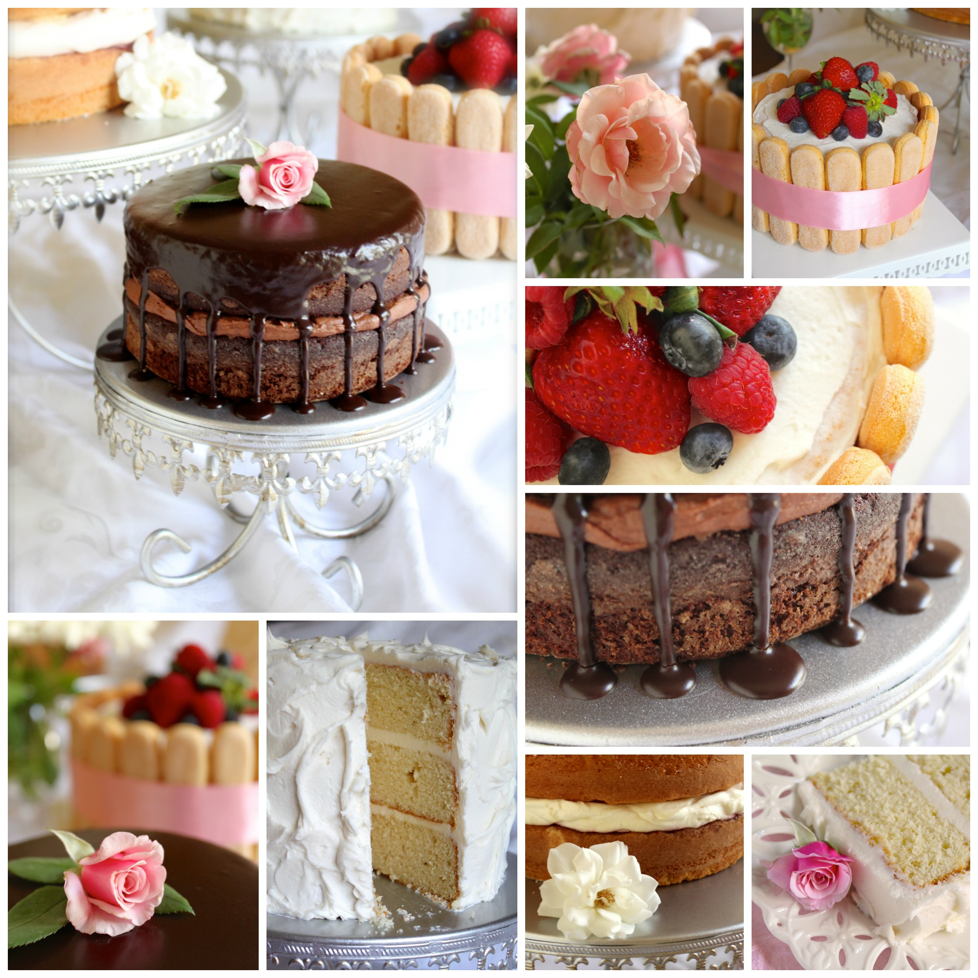 A Cake Decorating Tutorial For Impressive Results For The