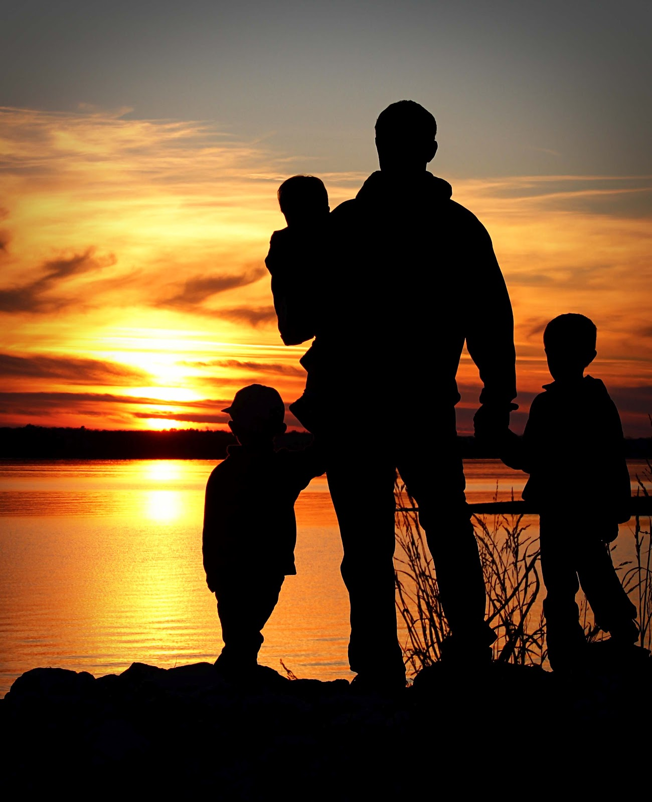 The Irreplaceable Importance of Fatherhood