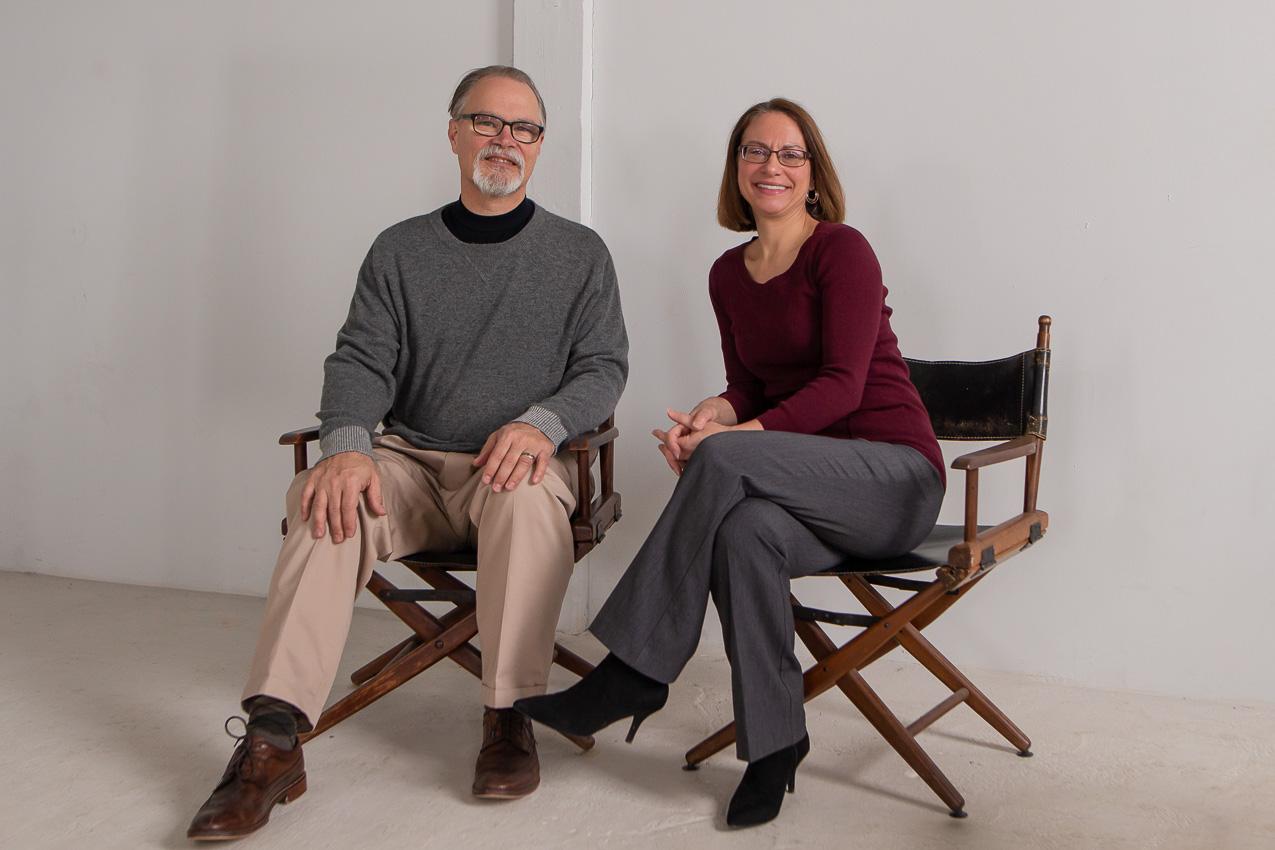 "Episode #72–""Exploring, Not Wandering""–Conversation with Karen and Curtis Hebert, Themelios Coaching"