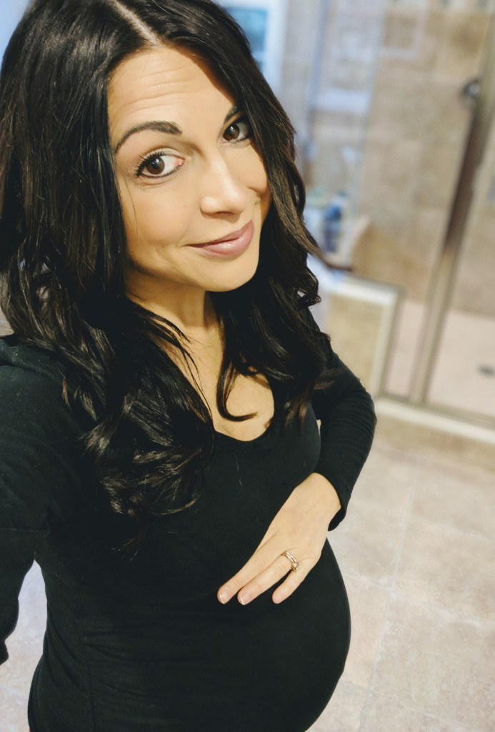 36 Weeks Pregnant: The Final Month of Pregnancy - Christina Maria