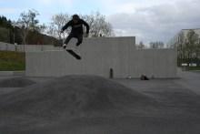 Anthony Johansson 360 flip