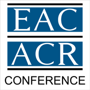 Conference logo for the Editors' Association of Canada