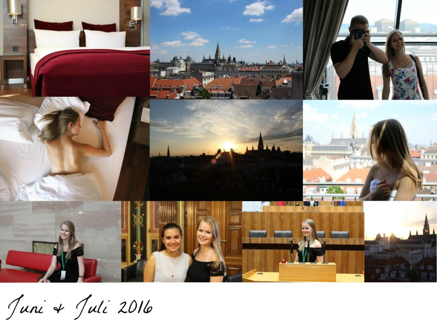 Jahresrückblick Juni Juli 2016