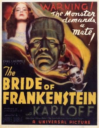 Bride-of-Frankenstein-Poster