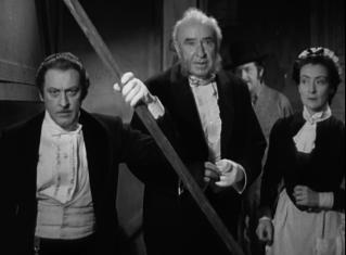 Image result for Maytime 1937 John Barrymore