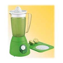 photo of a margarita blender