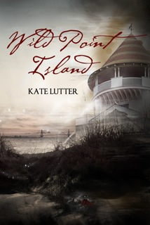 Cover of Wild Point Island by Kate Lutter