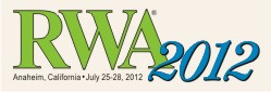 Logo for RWA Conference 2012