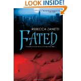 Cover page of Fated