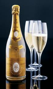 Photo of Cristal Champagne