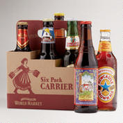 Create your own Six Pack at Cost Plus World Market!