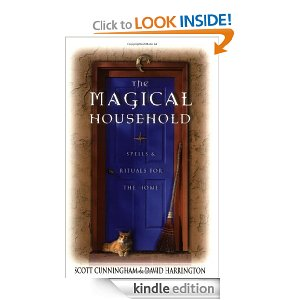 The Magical Household, by Scott Cunningham and David Harrington