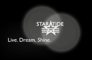 StarTide card