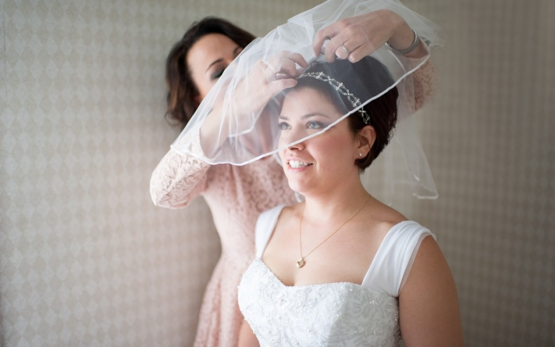 Kristin & Kevin, Chalet on the Hudson Wedding