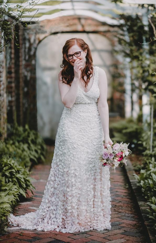 Blue Hill at Stone Barns Wedding Photographer