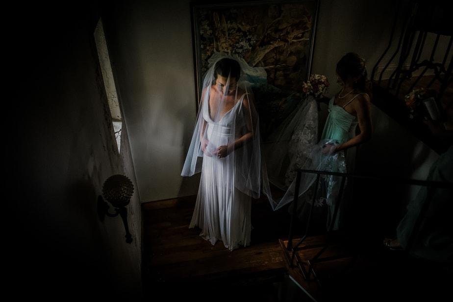 Blue Hill at Stone Barns Wedding Photography
