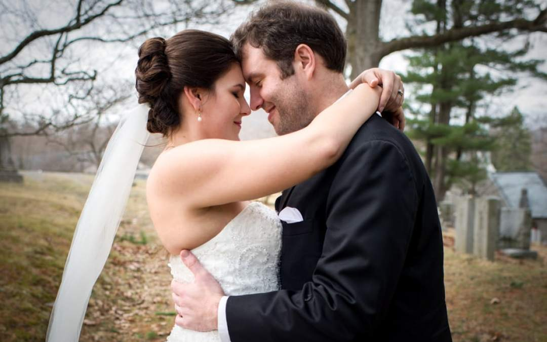 Megan & Patrick's Hudson Valley Wedding, St. Philips Church, Garrison, NY