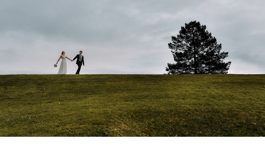 Garrison Wedding, Hudson Valley, NY