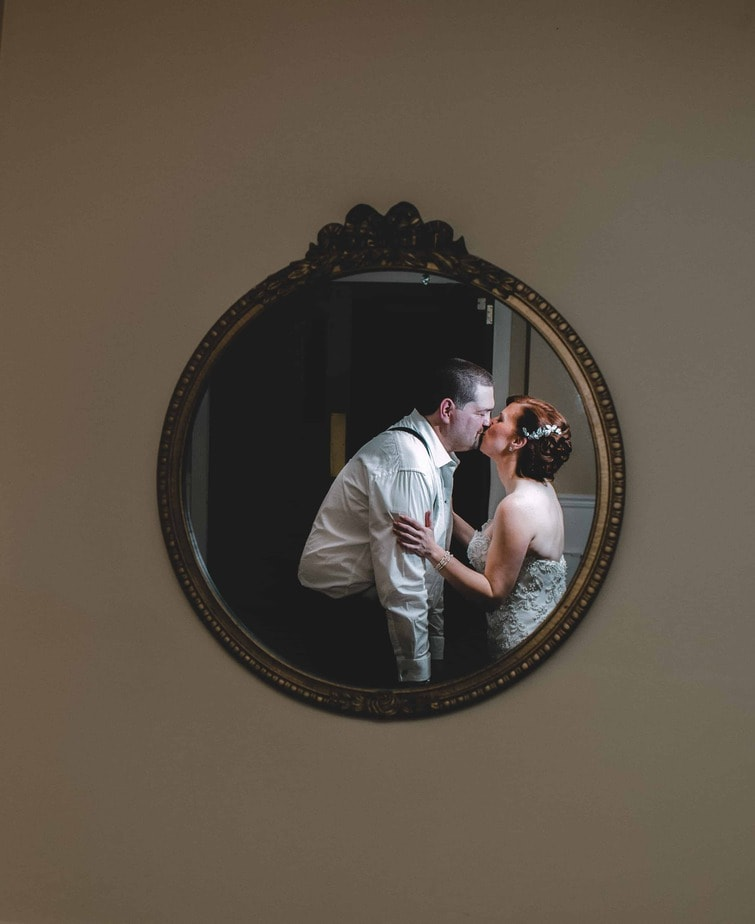 Beacon Wedding Photographer