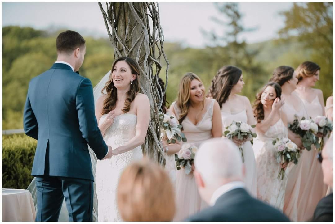 The Garrison Wedding Photographer