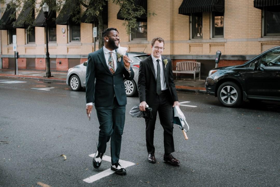 DSC 0379 - Upstate New York Wedding Photography | Circus Themed