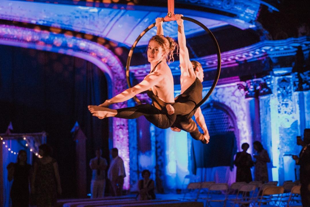 R3 5881 2 - Upstate New York Wedding Photography | Circus Themed