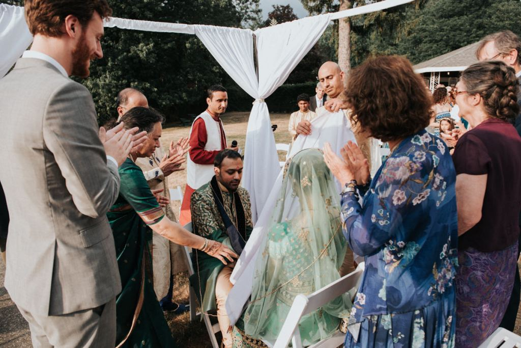 21  DSC 7534 1024x683 - Beacon NY Wedding at Dutchess Manor | Indian Wedding Ceremony