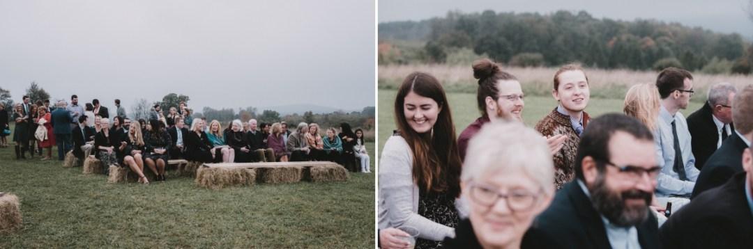 Hudson Valley Farm wedding photography