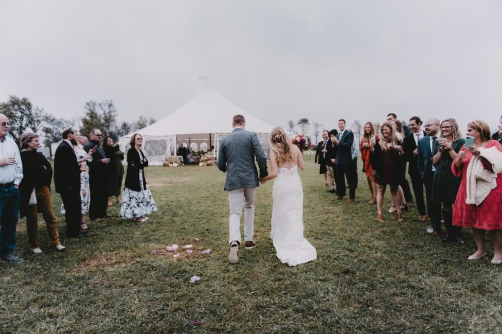 Upstate wedding photography