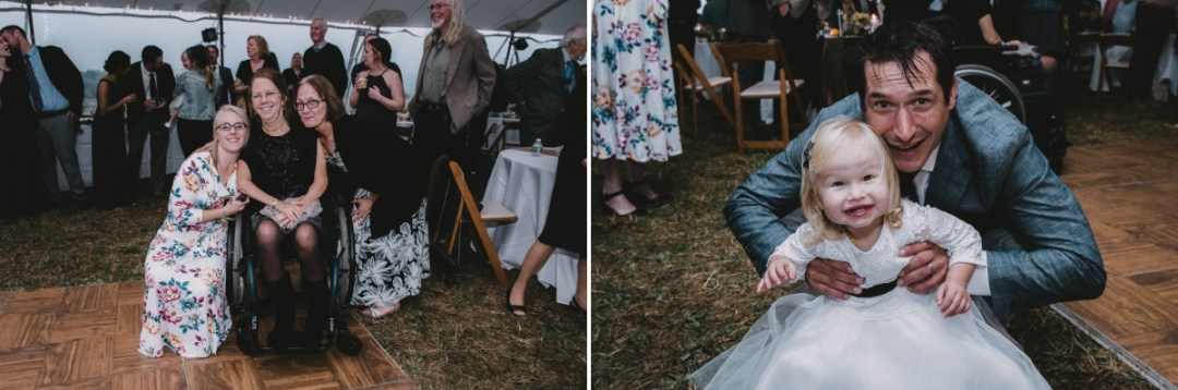Pine Plains wedding photography in NY