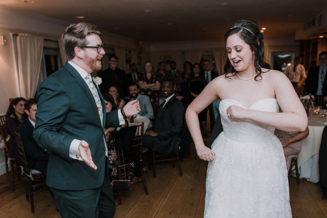 DSC 1054 - The Rhinecliff Wedding | Late Fall | Erika and Jordan