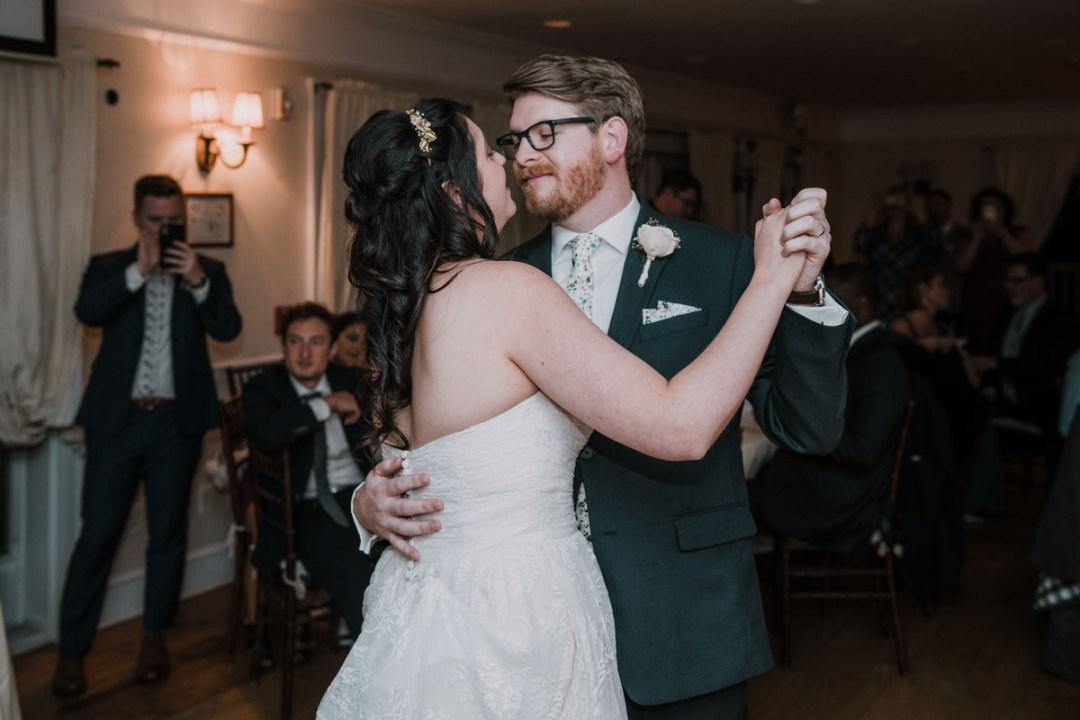 DSC 1106 - The Rhinecliff Wedding | Late Fall | Erika and Jordan
