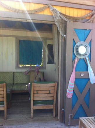 disney casyaway cabana