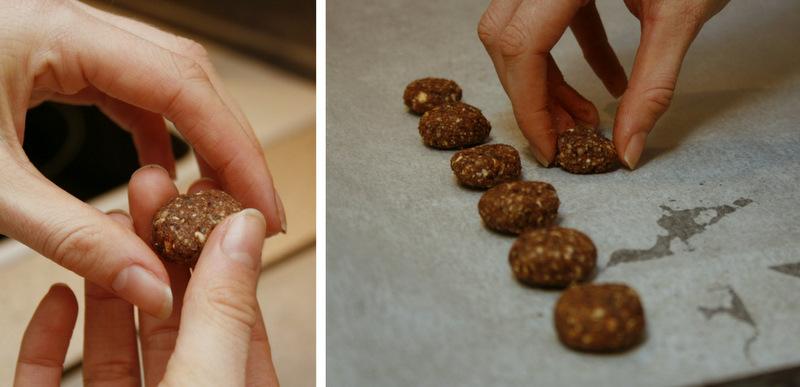 Næringsrige pebernøddeaspiranter christinebonde