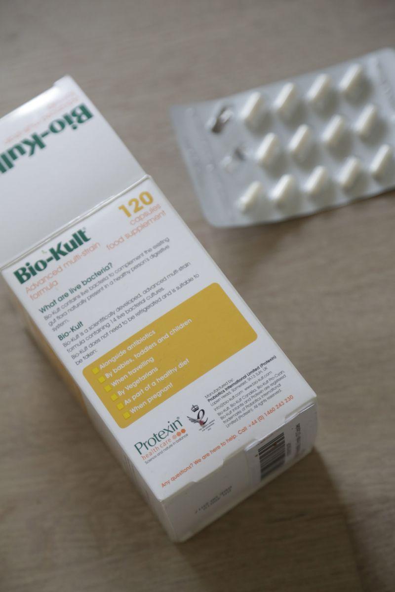 Bio-Kult mælkesyrebakterier1