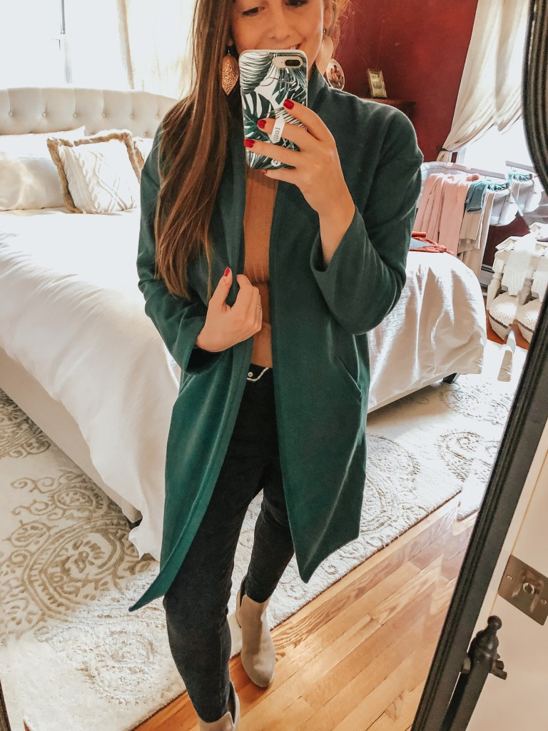 Are you thinking about joining Nordstroms trunk club? Well, check out my trunk club review and see just what I got this month!