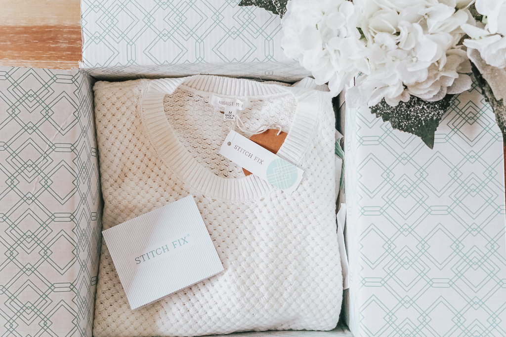 If you are the fence about trying Stitch Fix then come and check out how they helped me update my Spring Wardrode as well as how easy it is to shop now!