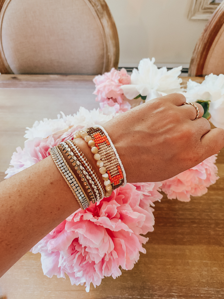 It is summer and we are showcasing your must-have wrap bracelets for summer by Victoria Emerson which includes a Victoria Emerson Review!